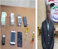 حيلة غريبة.. ضبط أجنبي ينصب على مواطني القاهرة بـ«حفنة دولارات»