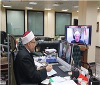 علام: الجماعات الإرهابية تشجع أتباعها على الصراع الدموي بدعوى الجهاد