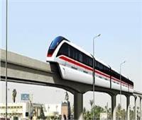القومية للأنفاق: القطار الكهربائي يدخل الخدمة أكتوبر القادم| فيديو