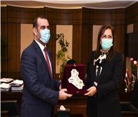 وزير التخطيط العراقي :العلاقات مع مصر لها أهمية استراتيجية
