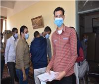جامعة أسوان: تطبيق الإجراءات الاحترازية بانتخابات اتحاد الطلاب