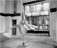 «الأبد هو الآن» .. الأهرامات تحتضن أول معرض فنى أكتوبر المقبل