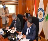 «جاسكو» توقع عقد وحدات ضواغط دهشور للوفاء باحتياجات الصعيد من «الغاز»