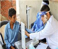 الهيئة العامة الرعاية الصحية تعلن عن نتائج مبادرة «انزل واطمن»