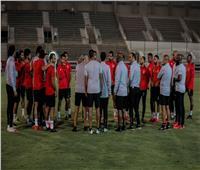 «موسيماني» يحاضر لاعبي الأهلي بالفيديو قبل لقاء «المقاصة»