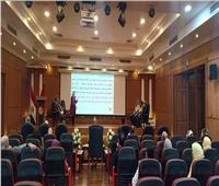افتتاح ملتقى الحرف التراثية الأول للقصور المتخصصة ببورسعيد | صور