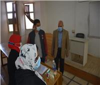 رئيس جامعة أسوان: 927 طالبا بعد غلق باب الترشح لانتخابات اتحاد الطلاب