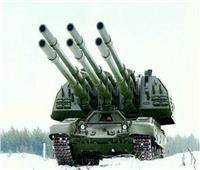 روسيا تطور تقنية للتحكم عن بُعد في أنظمة المدفعية | فيديو