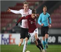 ميلان يتصدر مجموعته ويتأهل برفقة «ليل» في الدوري الأوروبي