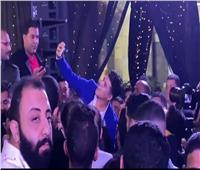 منع عمر كمال من الغناء في فرح رنا سماحة