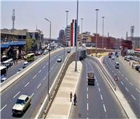 تعرف على الحالة المرورية على طرق والميادين الرئيسية بالقاهرة