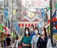 العاصمة اليابانية تسجل 595 إصابة جديدة بفيروس كورونا
