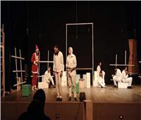 ثقافة المنيا تقدم العرض المسرحي «آخر ساعة»
