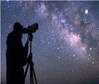 معهد الفلك يكشف تفاصيل رصد زخة شهب «الجوزاء»