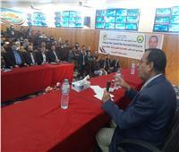 أبرز أحداث محافظة شمال سيناء خلال أسبوع