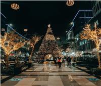 في زمن كورونا  موقع سياحي: مصر وجهة آمنة للاحتفال بـ«الكريسماس»