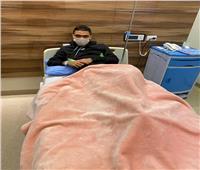 مفاجأة.. حسين الشحات يخضع لعملية جراحية