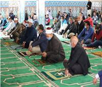 محافظ شمال سيناء يؤكد على دور الأزهر الشريف في نشر «الوسطية»