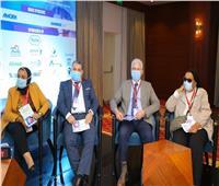 نائب رئيس جامعة طنطا يناقش الجديد فى زراعة الكلي بالمؤتمر الدولي العاشر بالمنصورة