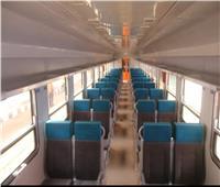 «السكة الحديد» في أرقام.. 1300 عربة روسية و110 جرارات أمريكية.. فيديو