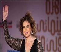 إلهام شاهين: تكريمي بجائزة أفضل ممثلة له طعم خاص