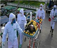 بعد تسجيل أول حالة إعادة إصابة بكورونا.. البرازيل تشتبه بـ58 آخرين
