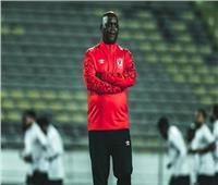 موسيماني يحاضر لاعبي الأهلي بالفيديو استعدادًا لمواجهة المقاصة
