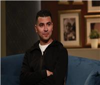 محمد أنور: أسعى للأدوار الجيدة والبطولة لا تشغلني