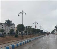 الأرصاد عن طقس «اليوم»: شبورة مائية وأمطار على هذه المناطق