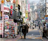 كوريا الجنوبية تسجل 950 إصابة جديدة بفيروس كورونا