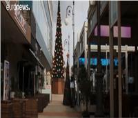 قبرص تغلق الأماكن العامة للحد من تفشي «كورونا».. فيديو
