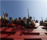 الأزمة الإثيوبية.. توقيف 40 من كبار مسؤولي الجيش والشرطة