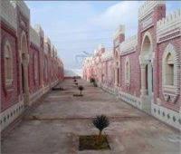 طرح 1117 مقبرة جاهزة للمسلمين بمدينة 6 أكتوبر