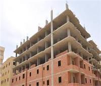 محافظ القاهرة يقرر تخفيض أسعار مخالفات البناء