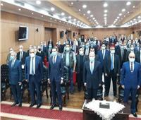 الغضبان: بورسعيد أول محافظة رقمية في مصر