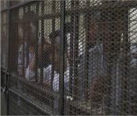 تأجيل محاكمة 9 متهمين بـ«خلية داعش التجمع الأول» لـ 16 ديسمبر