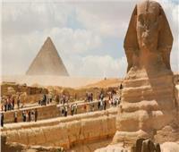 خاص  منظمة السياحة العالمية : تعافي القطاع المصري أبريل المقبل