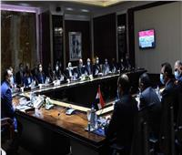 مصر والعراق .. تعاون فى البحث الزراعي ورسم السياسات الاقتصادية