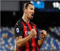 إبراهيموفيتش يكشف عن موعد اعتزاله كرة القدم