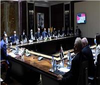 رئيس الوزراء يشدد على أهمية تحديد نقاط محددة للتعاون المشترك بين مصر والأردن