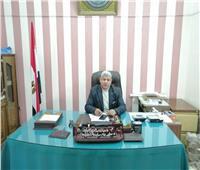 الشبراوى مديرا عاما للطرق بمحافظة المنوفية