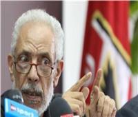 «نحفل زي ما احنا عاوزين».. تعليق نبيل الحلفاوي على هزيمة بيراميدز