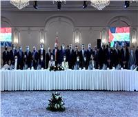 «مدبولي» يترأس جلسة مباحثات ختامية بين مصر والعراق والأردن