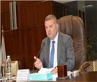 وزير قطاع الأعمال: غزل المحلة واحد من 19 نادي نعمل على تطويرها