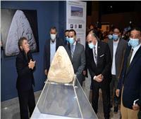 احتفالية ضخمة بمتحف الأقصر بمناسبة مرور 45 عاما على افتتاحه
