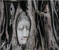 الصين.. تمثال أثري مقطوع الرأس لبوذا يظهر بعد ألف عام