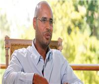 صحيفة بريطانية: نجل القذافي ينوي خوض انتخابات الرئاسة الليبية