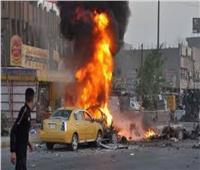 مقتل شرطي عراقي وإصابة آخرين بتفجير سيارة مفخخة ببغداد