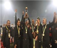 21 هدفًًا و3 بطولات حصيلة موسيماني مع الأهلي قبل مواجهة المقاصة