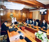 وزير التعليم العالي: مدينة زويل إضافة للمؤسسات البحثية المصرية